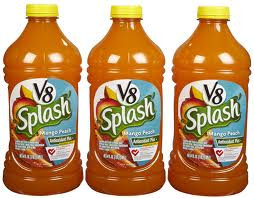 Photo of V8 Splash Mango uploaded by Amanda L.