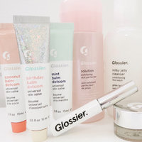 Glossier Balm Dotcom uploaded by Kiersten ♡.