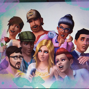 Photo of Electronic Arts The Sims 4 (PC/MAC) uploaded by Beth M.