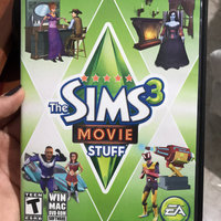 Electronic Arts The Sims 3: Movie Stuff (PC Games) uploaded by Mabel C.