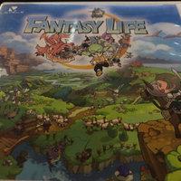 Fantasy Life (Nintendo 3DS) uploaded by Amanda B.