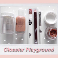 Glossier Play The Playground uploaded by Kait B.