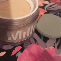 MILK MAKUP Blur + Set Matte Loose Setting Powder uploaded by Elizabeth L.