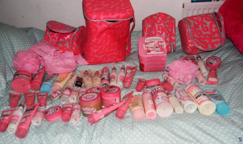 Soap and Glory  uploaded by Mia C.