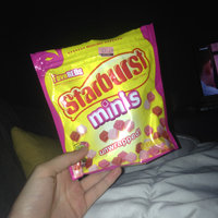 Starburst FaveREDS Minis Fruit Chews Candy Bag uploaded by Izzy M.