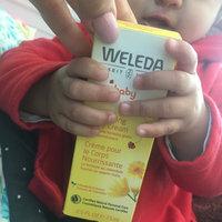Weleda Nourishing Body Cream - Calendula uploaded by Claudia C.