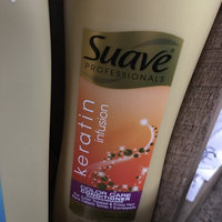 Suave® Professionals® Keratin Infusion Smoothing Shampoo uploaded by Stephanie R.