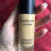 bareMinerals barePRO® Performance Wear Liquid Foundation uploaded by Edith L.