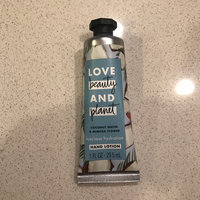 Love Beauty And Planet Coconut Water & Mimosa Flower Hand Lotion uploaded by Nicole K.