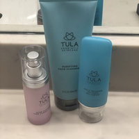 TULA Purifying Face Cleanser uploaded by Kelly M.