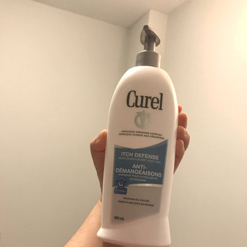 Photo of Curél® ITCH DEFENSE® FRAGRANCE FREE LOTION FOR DRY ITCHY SKIN uploaded by lilchub l.