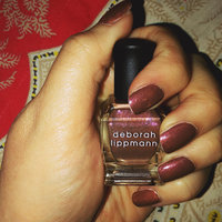 Deborah Lippmann Nail Polish uploaded by Chelsea B.