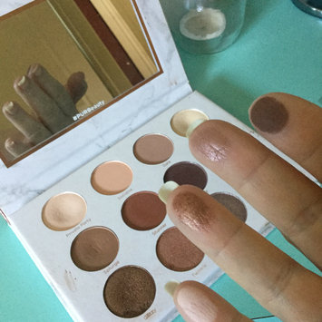 Photo of Pur Cosmetics Soiree Diaries Eyeshadow Palette uploaded by Laurie M.