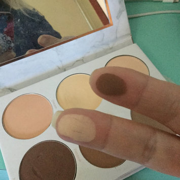Photo of PUR Contour Diaries Palette uploaded by Laurie M.