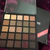 Morphe 25B Bronzed Mocha Eyeshadow Palette uploaded by Elisheva C.