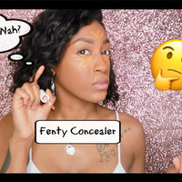 Fenty Beauty Pro Filt'r Instant Retouch Concealer uploaded by Chrishelle C.