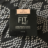 Maybelline Fit Me® Loose Finishing Powder uploaded by Simone W.