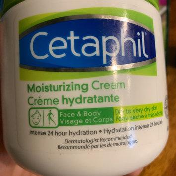 Photo of Cetaphil Moisturizing Cream Fragrance Free uploaded by Lina S.