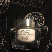 Olay Regenerist Luminous Skin Tone Perfecting Cream uploaded by Kayla W.