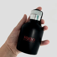Hugo Boss Just Different Eau de Toilette uploaded by Zselyke C.