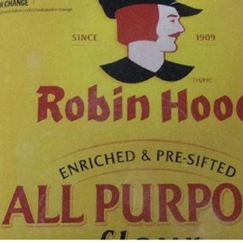 Photo of Robin Hood All Purpose Original Flour 5kg uploaded by Lina S.