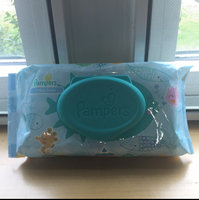 Pampers Baby Fresh Wipes uploaded by Christen F.