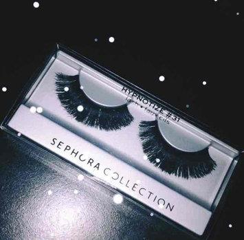 Photo of SEPHORA COLLECTION False Eye Lashes Astonish #03 - natural volume uploaded by Nicole M.