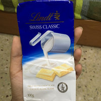 Lindt 85% Cocoa Excellence Bar uploaded by bhumi k.