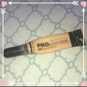 Photo of L.A. Girl HD Pro Conceal uploaded by Esmeralda P.