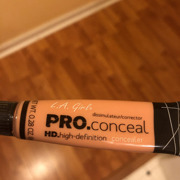 Photo of L.A. Girl HD Pro Conceal uploaded by Alison M.