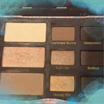 Too Faced Natural Eye Neutral Eye Shadow Collection uploaded by Vanessa F.