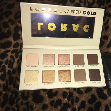 Photo of LORAC Unzipped uploaded by Lacey A.
