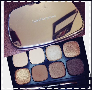 Photo of bareMinerals READY® 8.0 Eyeshadow Palette uploaded by Daniela G.