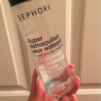 SEPHORA COLLECTION Waterproof Eye Makeup Remover uploaded by Johanna V.