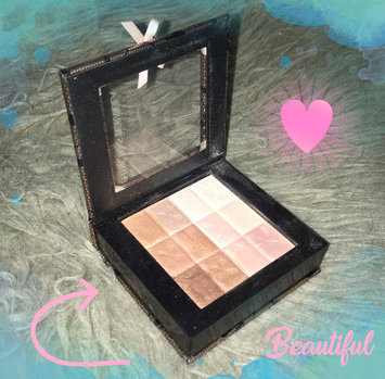 Photo of Physicians Formula Shimmer Strips All-in-1 Custom Nude Palette For Face & Eyes uploaded by Amy K.