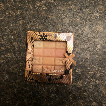 Photo of Physicians Formula Shimmer Strips All-in-1 Custom Nude Palette For Face & Eyes uploaded by Jessica R.