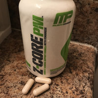 MusclePharm Z-Core PM Anabolic Mineral Support Formula, Capsules, 60 ea uploaded by Zoe L.