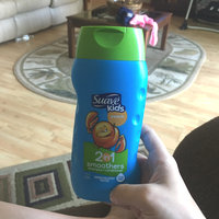 Suave® for Kids 2-in-1 Shampoo Conditioner, Peach uploaded by Harley M.