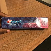 Crest 3D White Whitening Toothpaste Radiant Mint uploaded by Karen T.