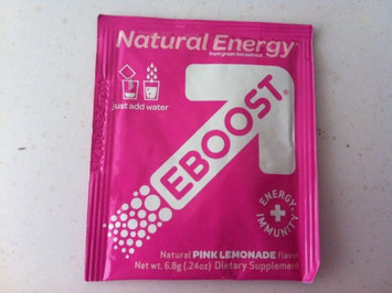 Photo of EBOOST Natural Energy uploaded by Nikki P.