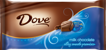 Dove Promises Silky Smooth Chocolate uploaded by Karen B.