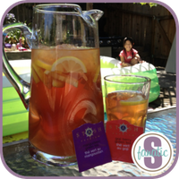 Stash Superfruits Tea Sampler uploaded by Shar G.