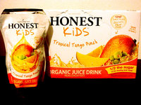 Honest Kids® Organic Twisted Tropical Tango uploaded by Jay A.