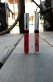 Photo of Softlips Pearl and Coral Glosses uploaded by Diana V.