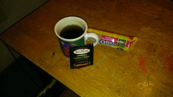 Red Rose® Simply Indulgent Tea uploaded by Rebecca B.