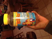 L'il Critters Vitamin D Bone Support Dietary Supplement Gummy Bears uploaded by Sasha M.