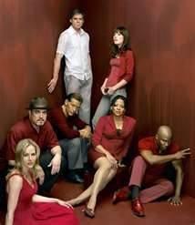 Dexter uploaded by Pamala S.