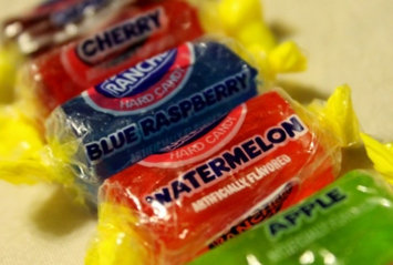 Photo of Jolly Rancher Sugar Free Hard Candy uploaded by miriam g.