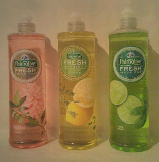 Photo of Palmolive Fresh Infusions uploaded by Andras G.