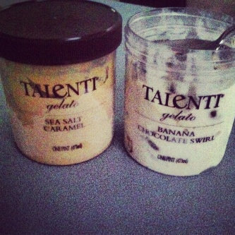 Talenti Gelato e Sorbetto  uploaded by Madison K.